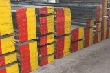 De beste Plaat van het Staal van de Matrijs van het Staal van de Vorm van de Kwaliteit Plastic Nak80, P21