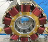 50kw 50Hz zu 400Hz, synchroner Motor, 3-phasiger Dreh208V frequenzumsetzer