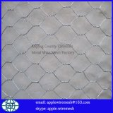 Reti metalliche esagonale di Gavlanized diametro di collegare di 1.6mm - di 0.55mm