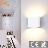 現代照明屋外最も新しいデザインLED壁の照明壁ライト