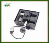 Il kit del faro dell'automobile LED sostituisce per gli indicatori luminosi NASCOSTI per il faro dell'automobile, indicatori luminosi dell'automobile del Turbo LED