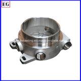 OEM/ODM di alluminio i pezzi di ricambio del connettore automobilistico della pressofusione