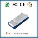 Flash-Speicher der USB-greller Fahrer-Speicher-Stock-Gerät-Platte-8GB