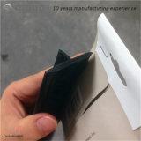 Подгонянная прокладка запечатывания силиконовой резины конструкции