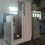 Riscaldamento di induzione verticale di CNC che indurisce macchina per il grande rullo/Sheft