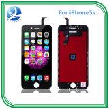 Части цифрователя LCD мобильного телефона запасные для iPhone 5s LCD
