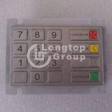 Wincor ATM parte o teclado do PPE V5 para com a multi língua