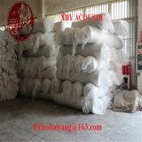 Feutre en coton acoustique en fibre de polyester