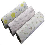 Хорошее качество, супер Absorbent Nonwoven полотенце чистки ткани/полотенце кухни, Viscose игла пробитая ткань чистки