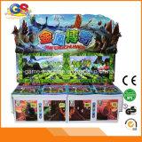 máquina del casino del juego de la pesca del monstruo del océano del juego del pájaro 3D para el centro de juego