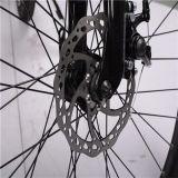 Bicicleta da montanha E do frame 700cc da liga de alumínio
