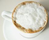 Surtidor del polvo del café de /Instant de la desnatadora de la fuente de la fábrica que hace espuma en China