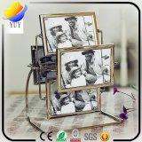方法ヨーロッパ式の写真フレームおよび浮彫りにされた写真フレーム