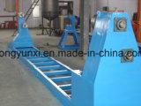 Máquina de enrolamento ou linha de produção para a tubulação de FRP
