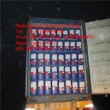 De Oplossing van het formaldehyde in de Trommel van 1000 Liter IBC