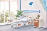 AG By004 승인되는 병원 환자 룸 장비 전기 진료소 침대