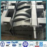 Type het uit gegoten staal van Rol van de Kurk van de Ketting van het Anker