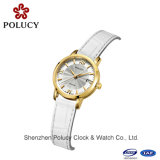 Lederne Brücke-Dame Quartz Watch Wholesale China