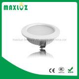 차가운 열렬한 판매 라운드 LED Downlight 8 인치 24W