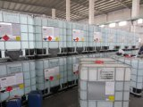 Approvisionnement glaciaire d'usine d'acide acétique de la pente 99.8% de pesticide