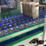 Equipo plástico automático de envoltorio de la botella