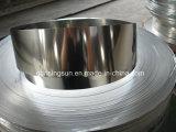 Rang van de Strook van de Rol van het Roestvrij staal van China In het groot 201 304 Eerste Secundaire Kwaliteit J1 J3 J4