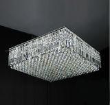 Bl409ホテルの照明水晶照明ペンダント灯