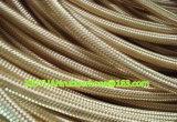 Tubulação de mangueira hidráulica da mangueira de borracha flexível do petróleo SAE100r1