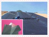 1mm HDPE Geomembrane zum See-Teich oder zur Verdammungs-Zeile Deckel