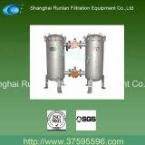 Bester verkaufender alkalischer Wasser-Filter mit Qualität