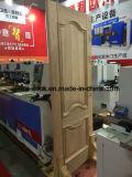 Máquina de madera sólida automática de alta tecnología de la fabricación de la puerta del CNC (TC-80MTL)
