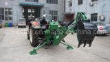 Professioneller örtlich festgelegter Hochkonjunktur-Löffelbagger für Traktor der Katze-1&2