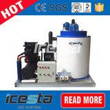 [إيسستا] صغيرة صناعيّ جليد [فلكر] آلة لأنّ فواكه البحر طازج