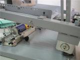 Imprimante manuelle d'écran de bouteille bon marché de 160mm