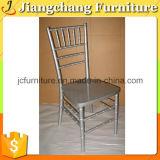 Présidence en aluminium de Chiavari de prix usine de la Chine