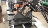 Roulis courant de piste de mur de pierres sèches d'acier à coupe rapide de Kxd C/U formant la machine