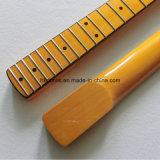 Collo canadese della chitarra della st dell'acero della grande testa motrice Finished di lucentezza