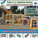 Machine de construction de mur de briques de technologie de l'Allemagne de Chine
