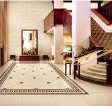 La ligne rose carreau de céramique de porcelaine de tuile de plancher de tuiles de pierre de décoration de matériau de construction de tuile de pierre de tuile de tuile Polished de granit couvre de tuiles Fx6002