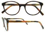 Ultimo monocolo Eyewear del telaio dell'ottica di vetro di modo di disegno