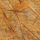 3D熱い販売のインクジェットによって艶をかけられる大理石のタイル(82003)