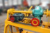 Qt40-3bに値を付けさせる機械に建築材料の機械装置の移動式手動コンクリートブロック