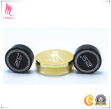 Tampas plásticas do frasco do Parafuso-fora para o cosmético