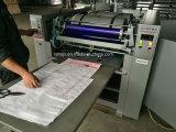 2/3のカラーPPによって編まれるファブリック袋の印字機