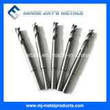 Carbure de tungstène de haute performance Endmills