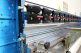 Freno de la prensa hidráulica del CNC de Delem Da66t con Ce