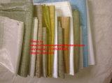 Дешевый мешок белизны сплетенный PP