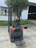 Elektrische Stapelaar (1.5ton, 1.6 aan 5.3M)
