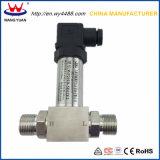 Transmissor de pressão diferencial industrial da cabeça do Pagoda Wp201