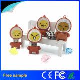 Facyory 가격 만화 계란 PVC USB 플래시 디스크